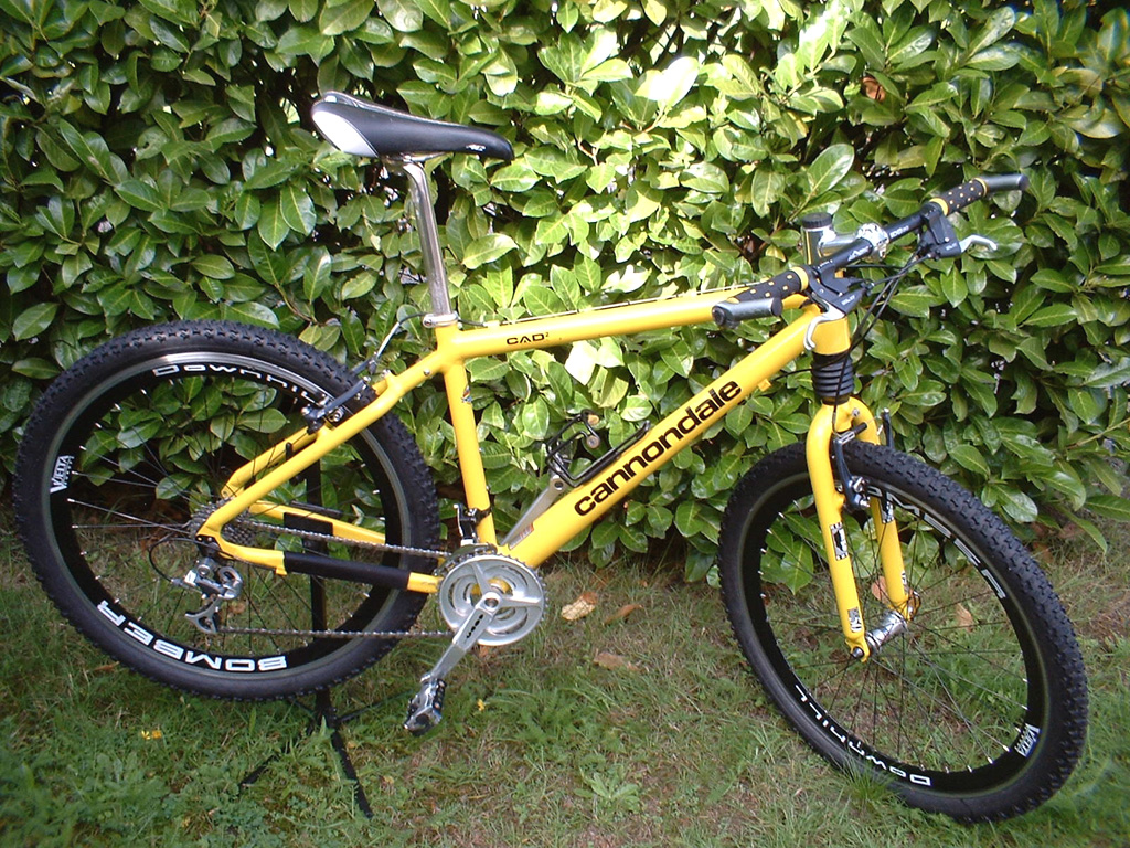 Cannondale F 700 Cannondale Bicycle Bike